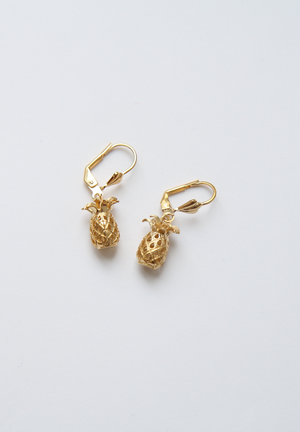 Anaïs Gold Pineapple Drops