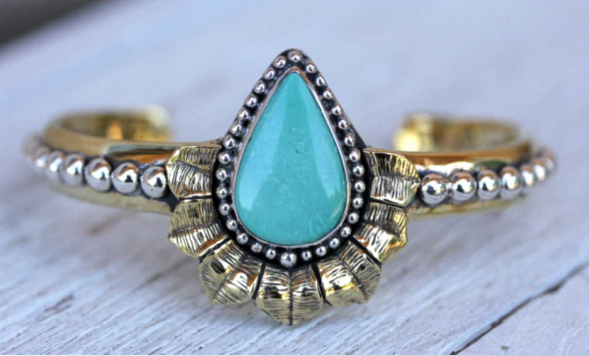 Cleansing the Throat Chakra with Turquoise