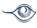 bahgsu jewels eye logo