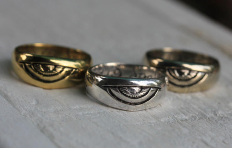 bahgsu jewels men's eye ring