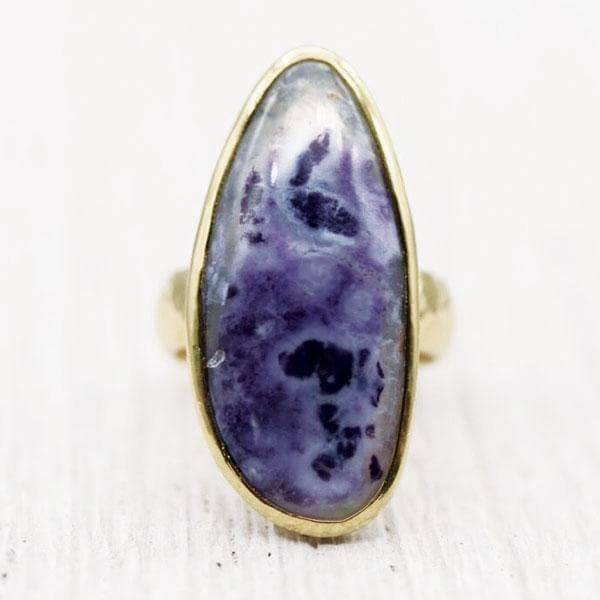 Tiffany Stone Ring