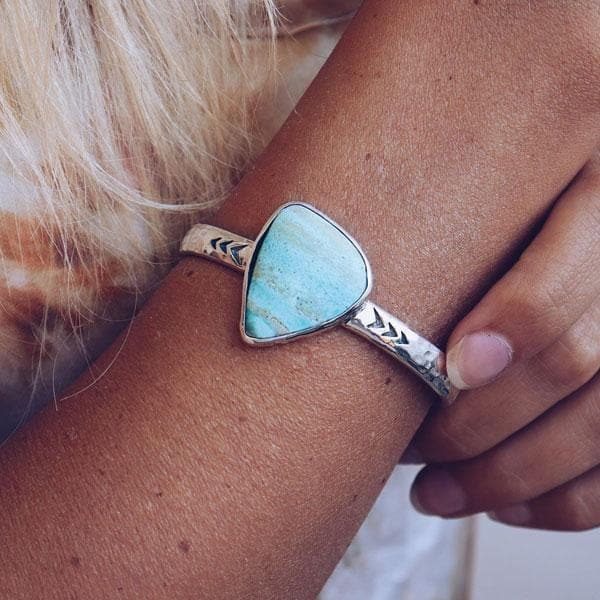Heirloom Cuff :: Colla Wood