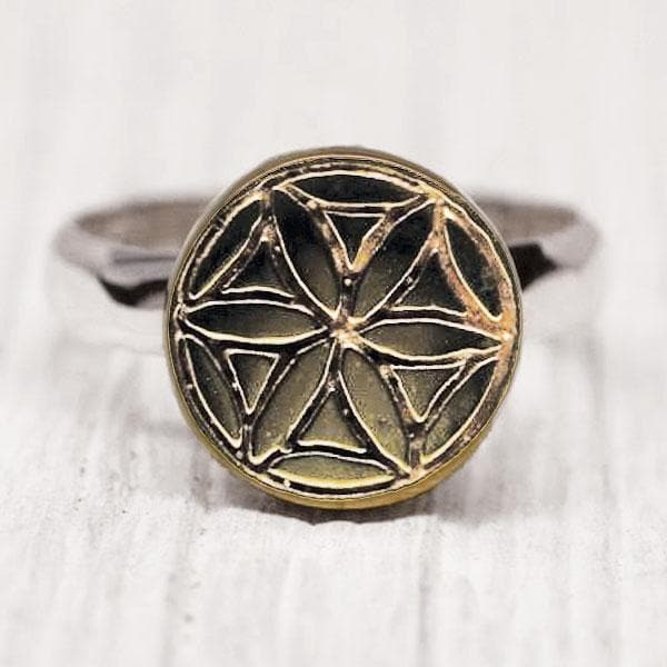 Oracle Ring