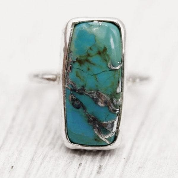 Blue Moon Elfin Ring