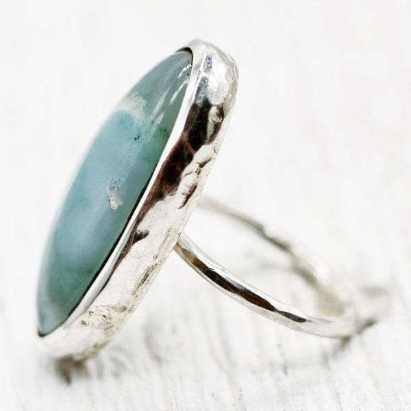 Aquaprase Elfin Ring