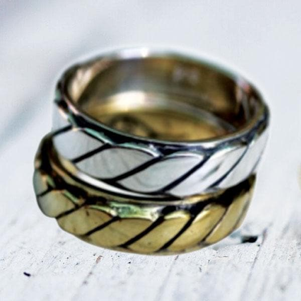 Men's Ancestor Band || view more colors