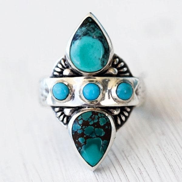 Truth Seeker Ring :: see more colors