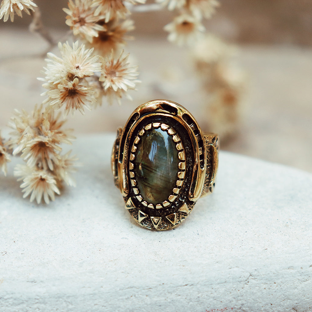 Fortuna Ring :: Womens