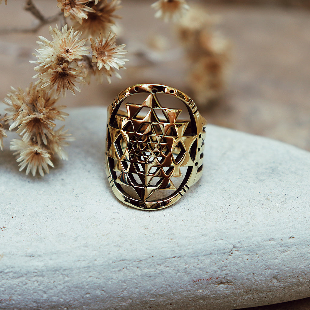 Cosmos Ring || view more colors