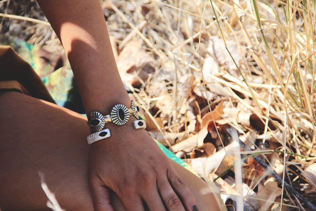 Free Spirit Cuff || view more colors