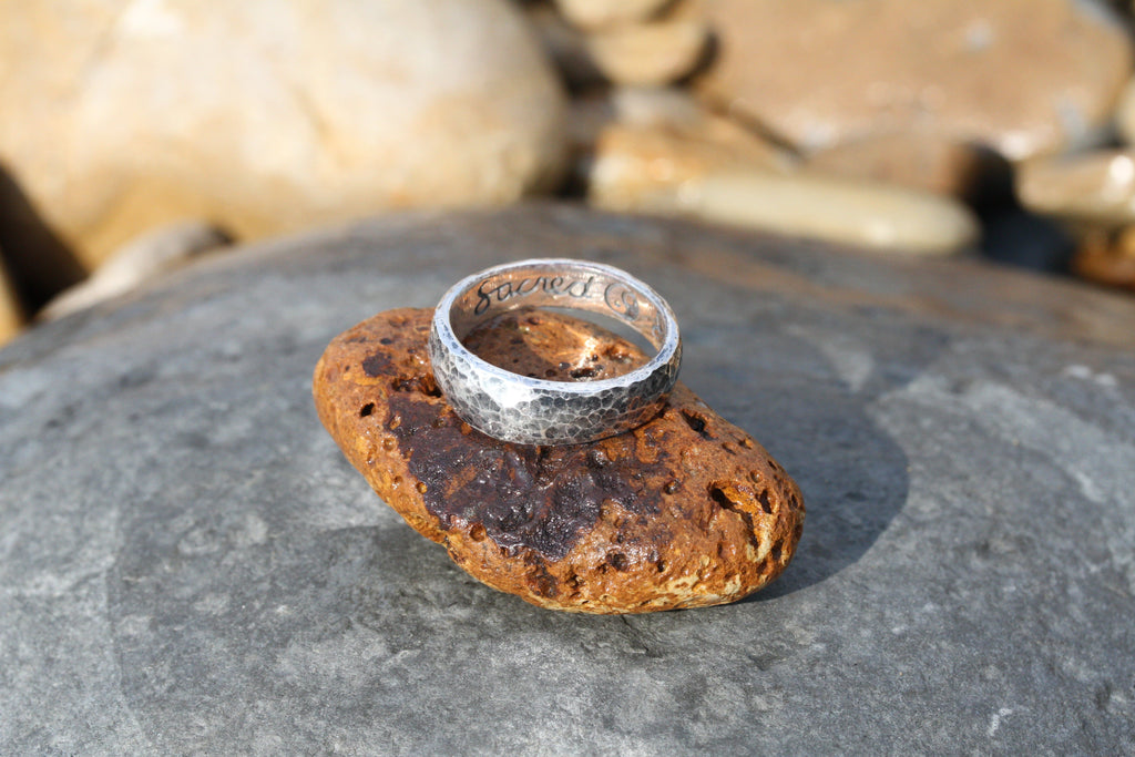 Special order Hammered Band