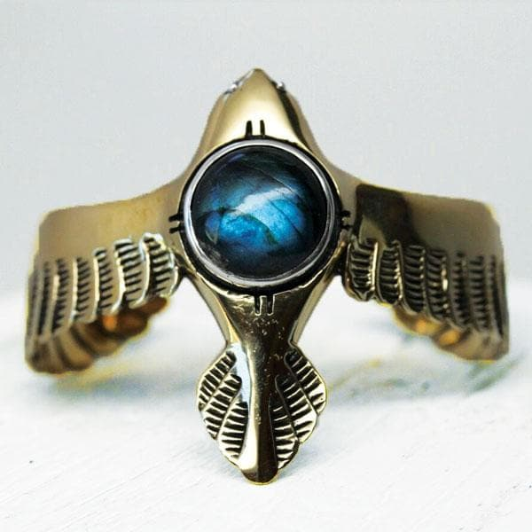 As Above Cuff : Labradorite