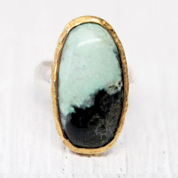 Colorado Turquoise Ring