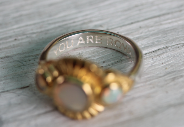 StarLight Ring || OPAL
