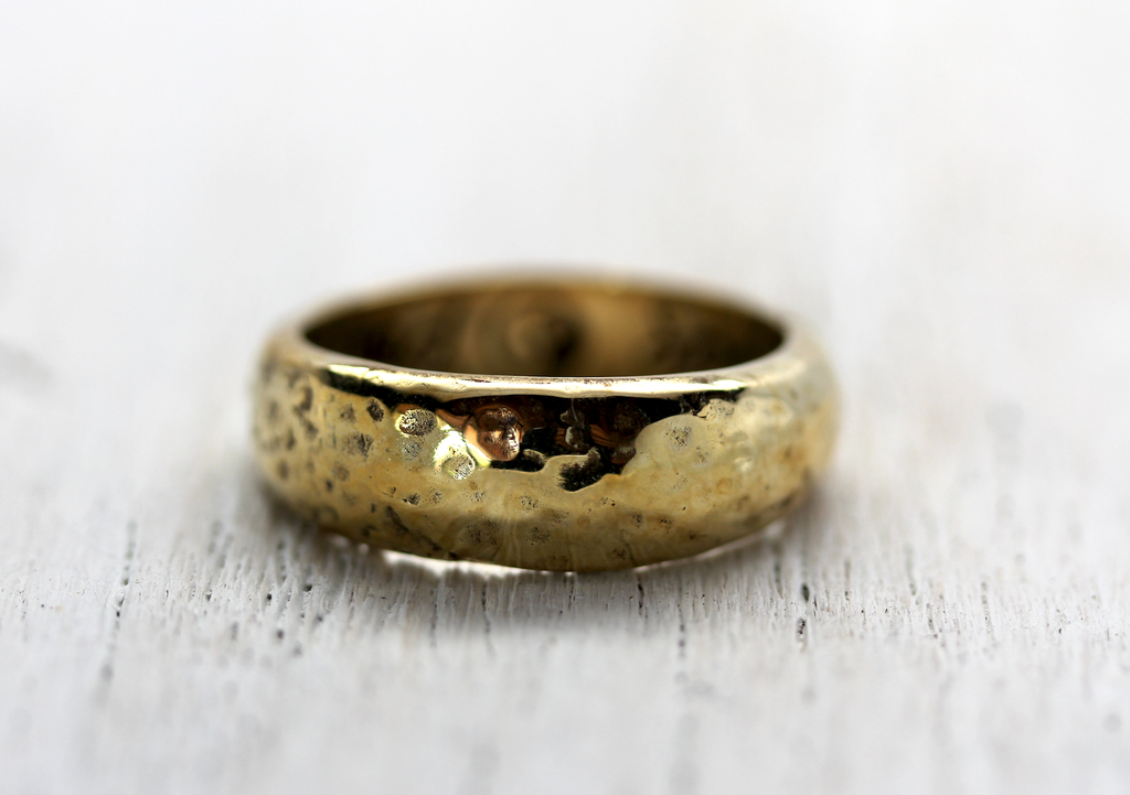 Hammered Band || view more colors