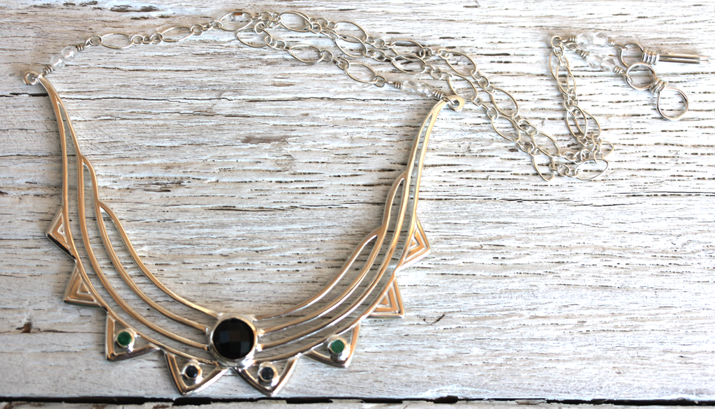 Galactic Necklace