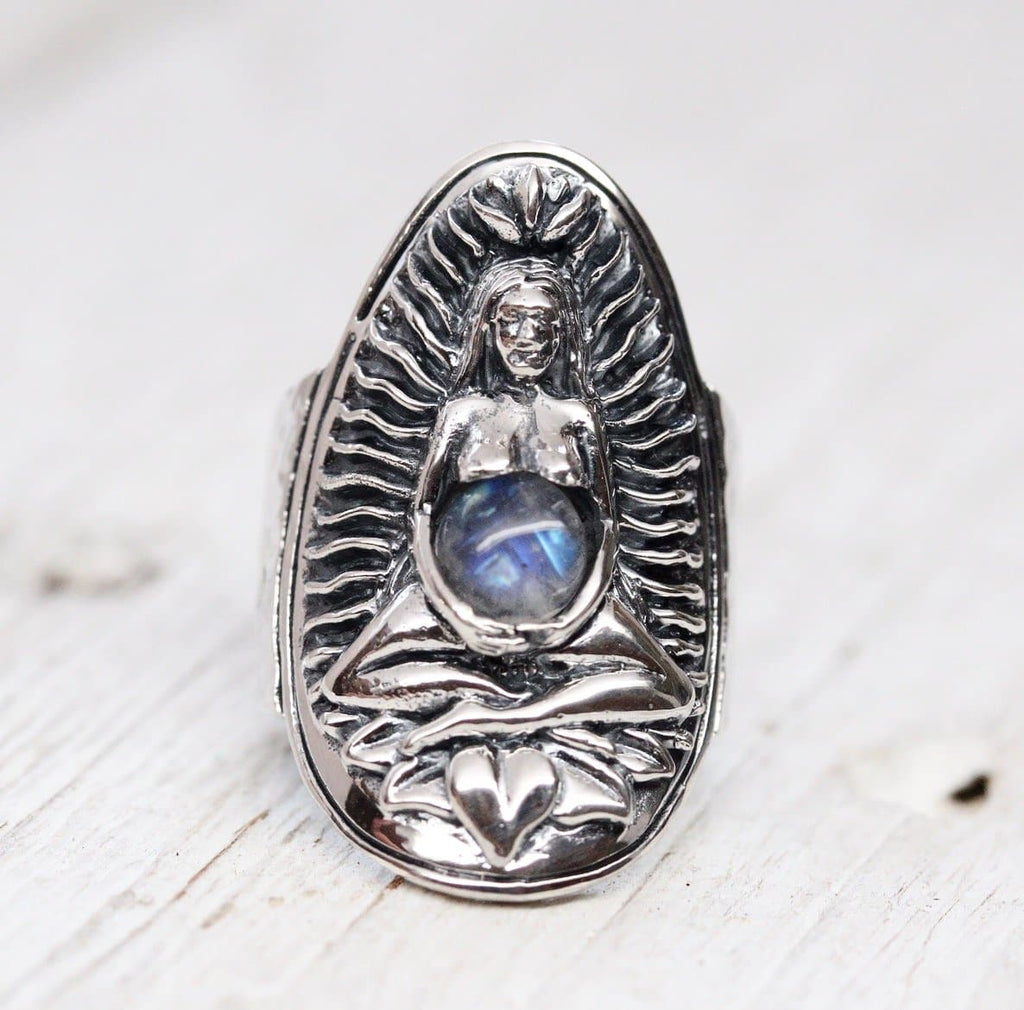 Goddess Ring :: see more colors