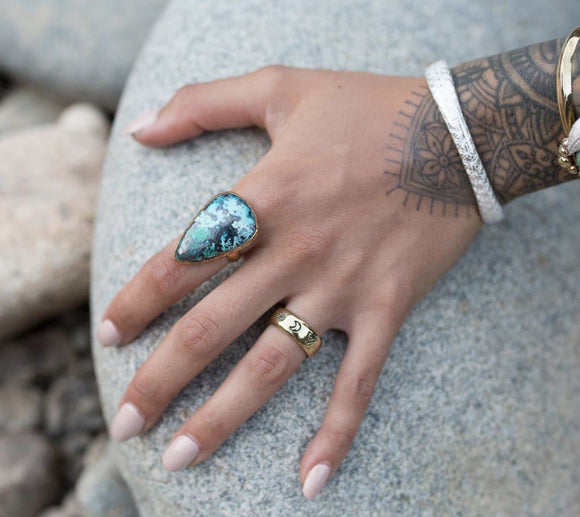 Totem Ring || view more colors