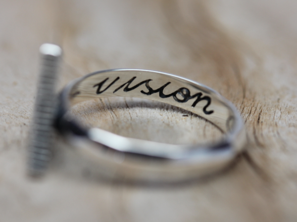 Vision Quest Ring || view more colors