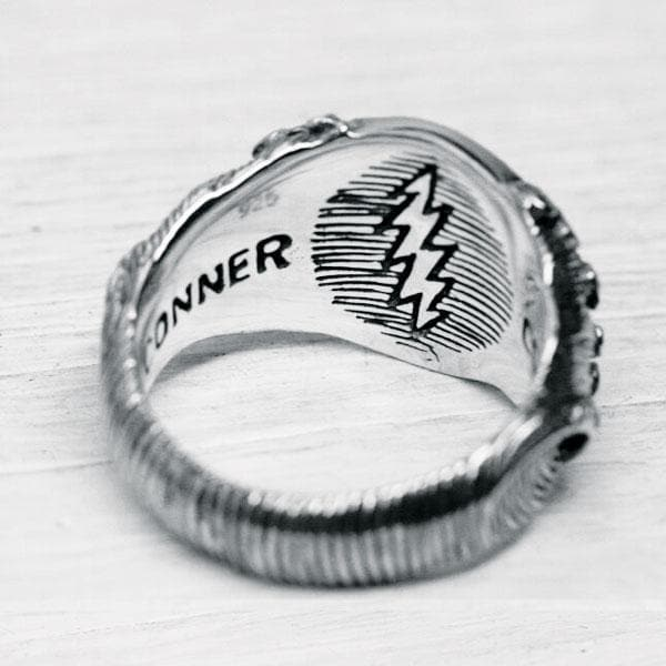 Grateful Ring :: Conner Coffin Collab