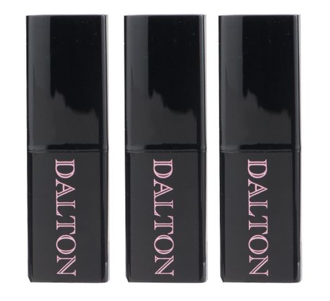 Dalton Lipstick Trio with Collagen Tri-Peptides