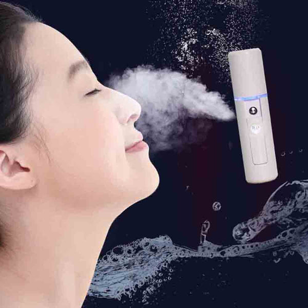 H2O+™ Portable Nano Mist Facial Sprayer
