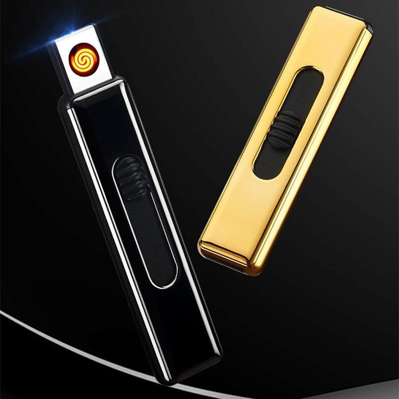 USB Rechargable Electric Lighter