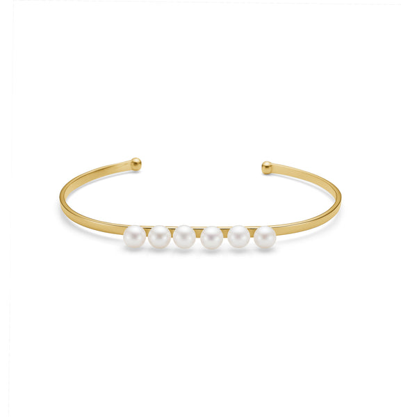 Julie Bracelet - HIGH POLISHED GOLD