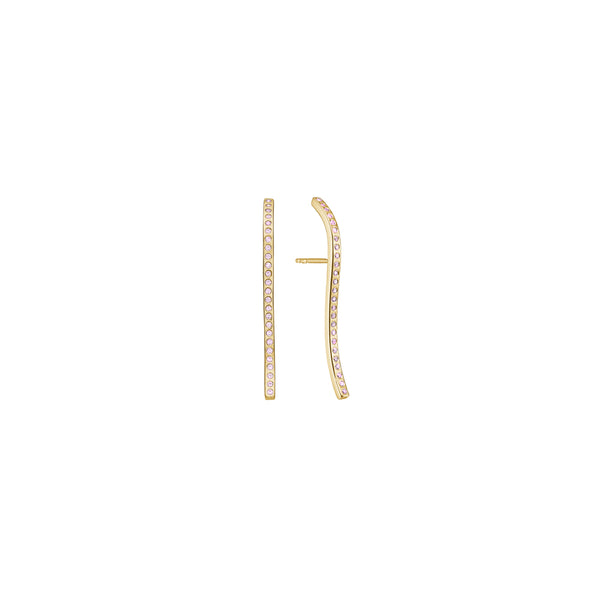 Zola Earring - HIGH POLISHED GOLD