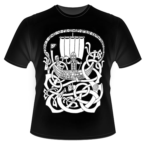 huge selection of a661f a634d Viking T-Shirts