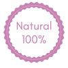 LoraLora Natural 100%