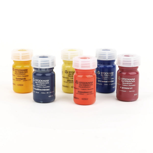 ACUARELA COLORES INDIVIDUALES 50 ML