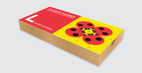Charley Harper Flashcards & Floor Puzzles