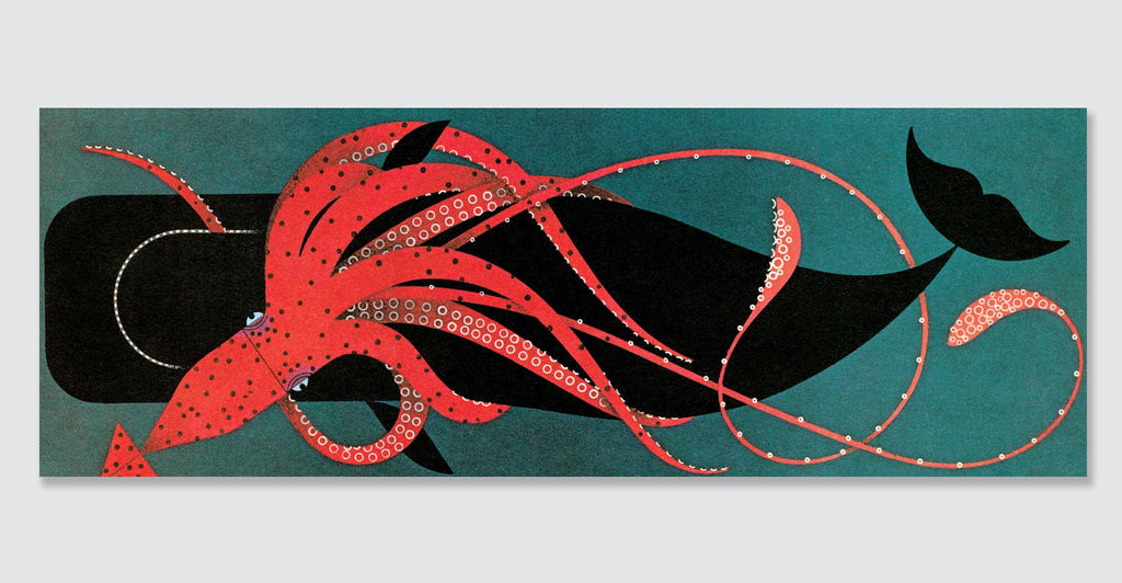 Charley Harper's Animal Kingdom: Spread #3