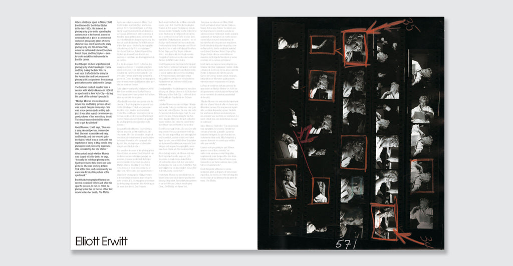 The Contact Sheet: Spread #3