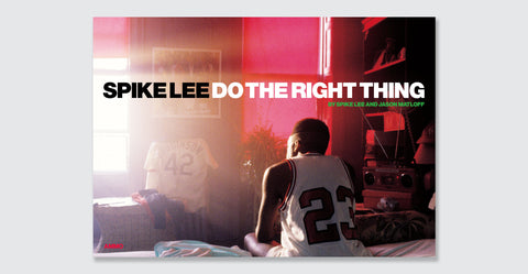 Spike Lee: Do the Right Thing 25th Anniversary Edition