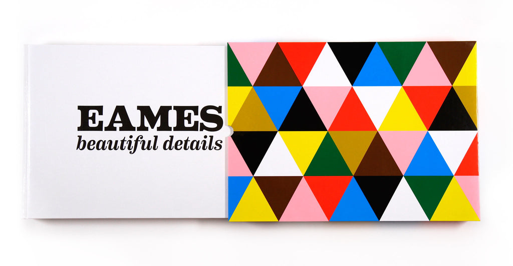 Eames: Beautiful Details: Spread #2