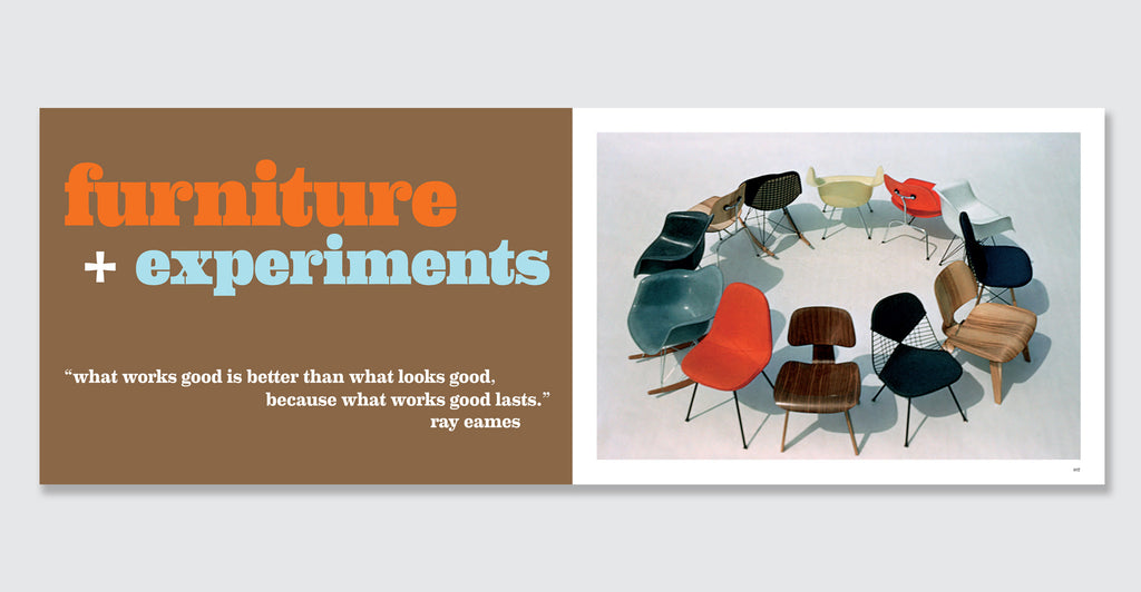 Eames: Beautiful Details: Spread #10