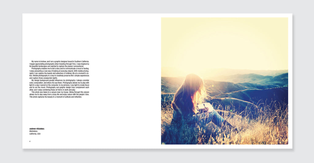 The Instagram Book: Inside the Online Photography Revolution: Spread #2