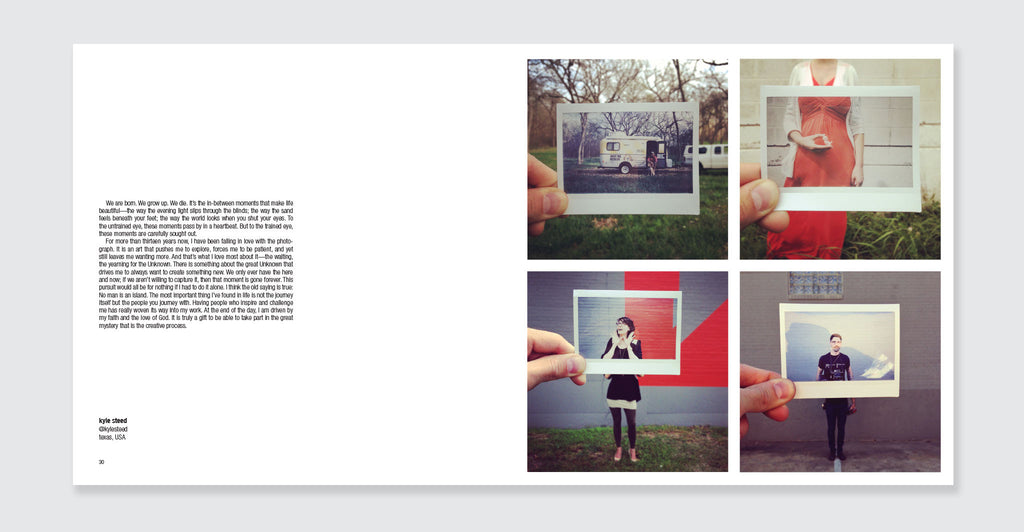 The Instagram Book: Inside the Online Photography Revolution: Spread #6