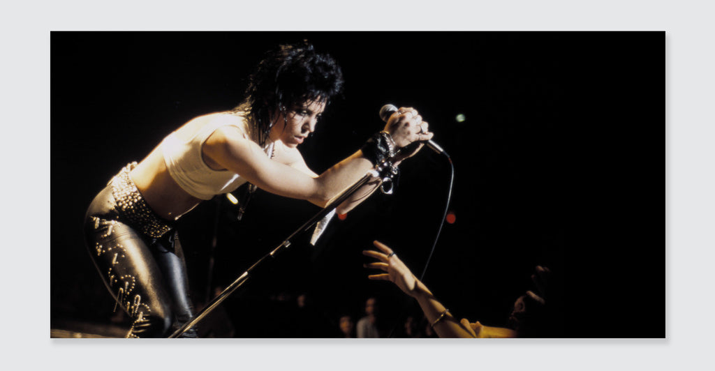Joan Jett: Spread #8