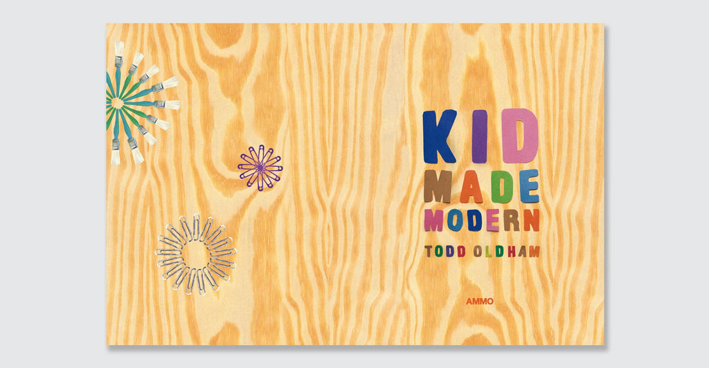 Kid Made Modern: Spread #2