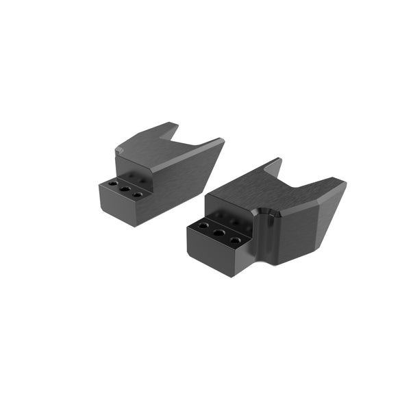 Adapter - Tige Alpha E2 / M2 (pair)