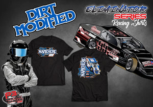 Dirt Modifieds Shirts