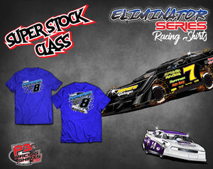 Super Stock Shirts