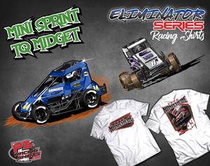 Mini Sprint Shirts