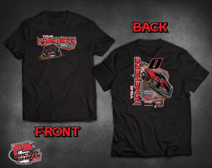 DLM 01 Dirt Late Model Tshirt