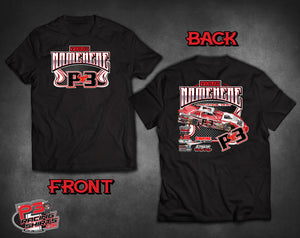 DLM 03 Dirt Late Model Tshirt