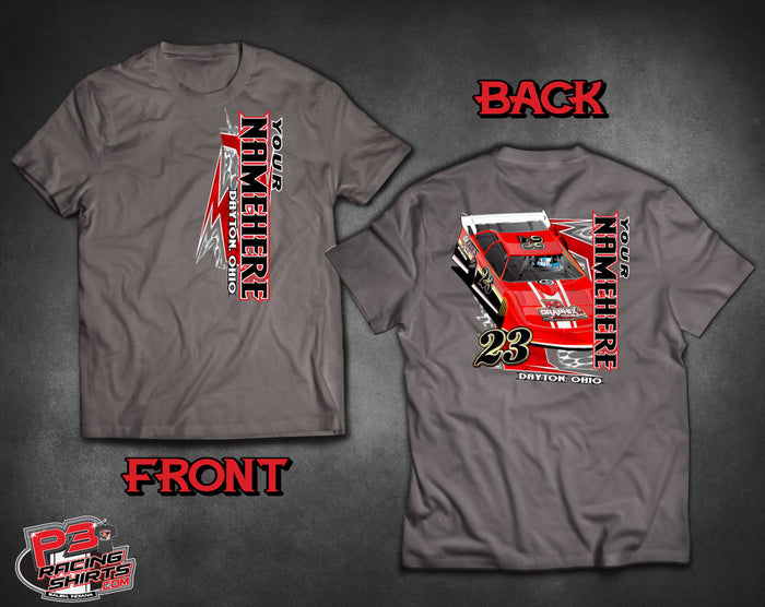 DLM 06 Dirt Late Model Tshirt