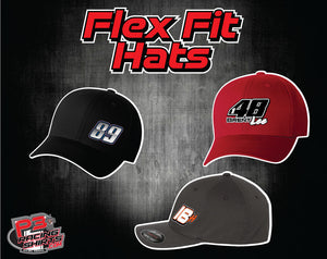 HAT Structured Flexfit Hat